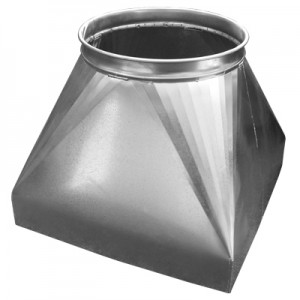 Nordfab Quick-Fit Canopy Hoods are constructed of stainless steel material and feature a hemmed end. If flange is required please see transitions.  sc 1 st  Nordfab Ducting & Nordfab Canopy Hood   Nordfab Ducting Supplies